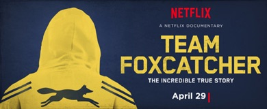 team foxcatcher reviews